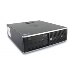 HP 6300 Business PC Computer