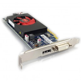 AMD Radeon HD8490 Grafikkarte