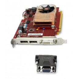 ATI Radeon HD 4650 1GB DDR2 Grafikkarte