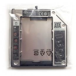 Lenovo ThinkPad Serial ATA Hard Drive Bay Adapter III