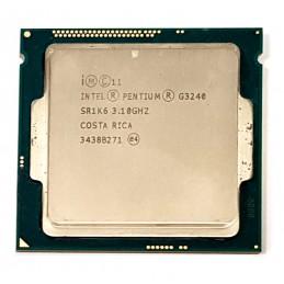 Intel Pentium G3240 2x 3,10 GHz CPU Prozessor