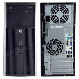 HP Compaq Pro 8300 MT PC i7 3,4GHz Business-PC Computer