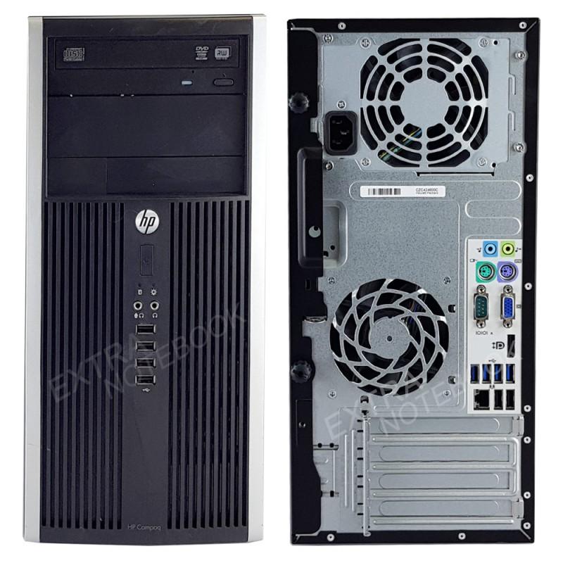 HP Compaq Pro 8300 MT PC i7 3,4GHz Business-PC Computer