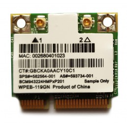 WiFi Card WPEB-119GN...