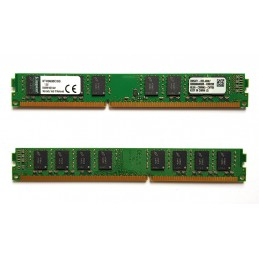 8GB KTH9600C DDR3 PC...