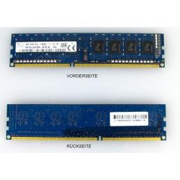 4GB HMT451U6AFR8A-PB DDR3...