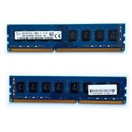 8GB HMT41GU6AFR8A-PB DDR3L...