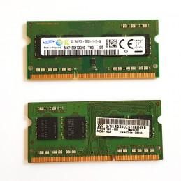 4GB M471B5173QH0-YKO DDR3...