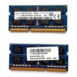 4GB HMT351S6CFR8A-PB DDR3...