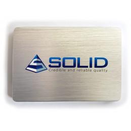 256 GB SSD Festplatte SOLID...