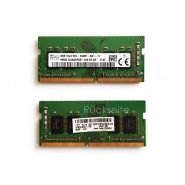8GB DDR4 Arbeitsspeicher SK...