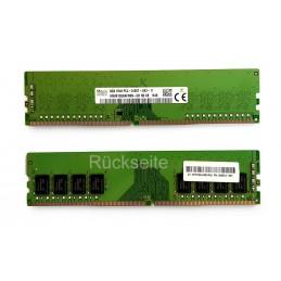 8GB SK Hynix DDR4 RAM...