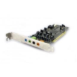 Soundkarte Audigy SE SB0570 PCI 7.1