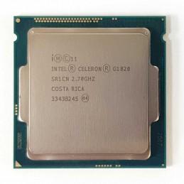 Intel Celeron CPU G1820 2x2,70 GHz Sockel 1150 Prozessor