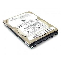 """500GB Toshiba MK5061GSY 2,5"""" SATA 7200RPM"""