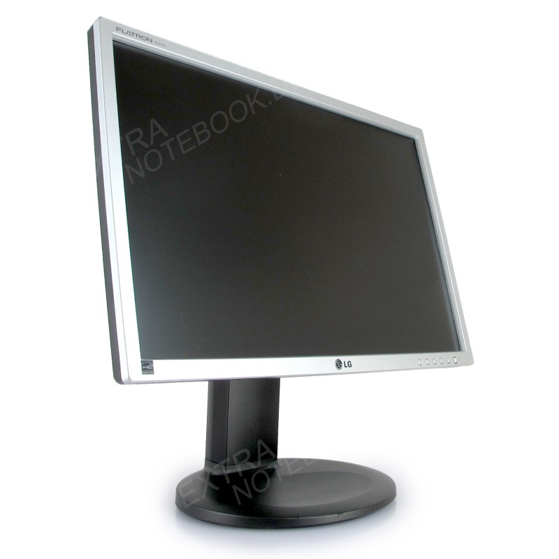 LG Flatron E2210PM Monitor